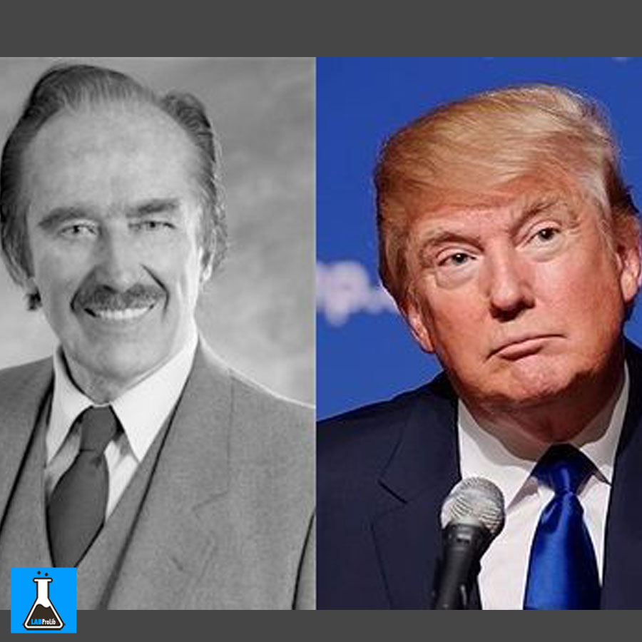 Trump's Grandfather Was A Pimp And Tax Evader; His Father